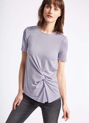 Marks & Spencer Tişört Mor